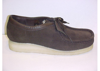 Clarks - WALLABEE  HEREN